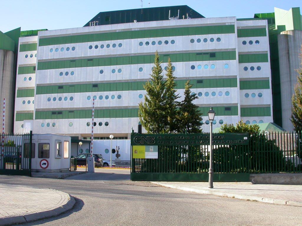 Centro Nacional de Biotecnologia (CNB)